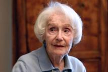 Décès à l'âge de 103 ans de la doyenne des comédiennes françaises