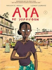 """BD: Marguerite Abouet et ses """"petites histoires"""" d'enfance à Abidjan"""