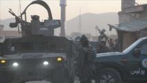 Afghanistan: le bilan de l'attaque de Kandahar s'alourdit à 43 soldats morts