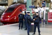 Un complice présumé de l'assaillant du Thalys remis à la France
