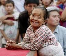 Plus on sourit, plus longtemps on vit, selon une étude américaine