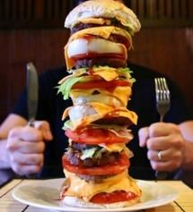 L'alimentation compulsive, une vraie drogue