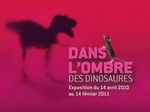 """""""Dans l'ombre des dinosaures"""", nos ancêtres les mammifères"""