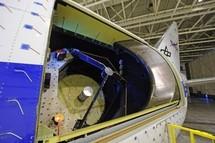 Un télescope géant dans un Boeing 747 pour percer les mystères de l'espace