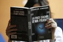 Un livre dénonce des failles dans la sécurité d'Air France