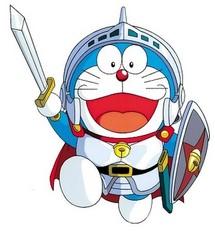 Un super-héros de manga pour intéresser les enfants japonais à la science