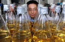 Shi Yigong