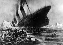 """""""Renflouage virtuel"""" du Titanic: L'expédition part finalement lundi soir"""