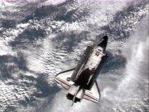 La navette Discovery sera lancée pour la dernière fois le 1er novembre