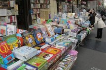 Commander des livres depuis chez soi, en préservant les librairies