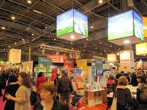 Cap au Nord pour le 31e Salon du livre de Paris