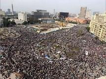 L'Egypte se rend aux urnes