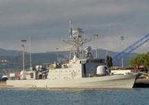 Méditerranée: exercice franco-algérien de surveillance et de sécurité