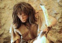 L'homme de Neandertal aurait subsisté 6.000 ans de plus qu'on ne le pensait