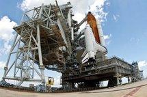 La Nasa croise les doigts pour l'ultime lancement d'Endeavour lundi matin