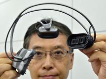 Japon: un casque léger pour mesurer l'activité cérébrale quasi au quotidien