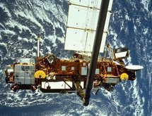 Le satellite est retombé sur Terre mais on ignore où, annonce la Nasa