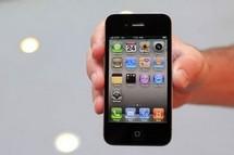 Premier jour de commercialisation de l'iPhone 4S d'Apple