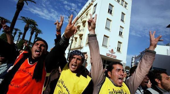 Législatives marocaines : test démocratique majeur de l'après printemps arabe