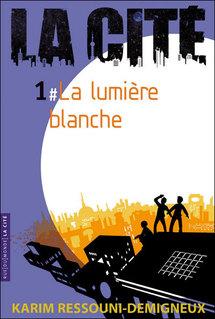 """""""La Cité"""", première collection pour ados des éditions Rue du Monde"""