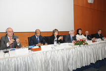 """Mise en exergue à Tunis de la dynamique enclenchée au Maroc dans le sillage du """"Printemps Arabe"""""""