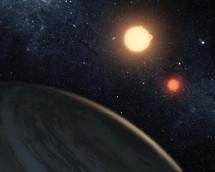 La Nasa annonce la découverte d'une planète soeur de la Terre