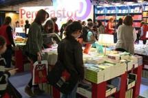 Salon du livre jeunesse: 155.000 visiteurs, légère hausse de fréquentation