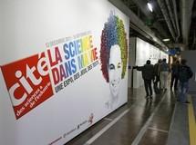 """""""La science dans ma vie"""", exposition interactive à la Cité des sciences"""
