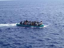 Maroc: interception de 32 migrants au large de la Méditerranée