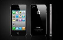USA: accord pour mettre fin à des poursuites sur l'antenne de l'iPhone 4