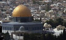 Le Printemps arabe et la cause palestinienne