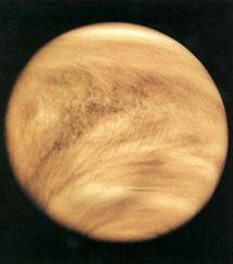 Vénus devant le Soleil: chance de vérifier les observations d'exoplanètes