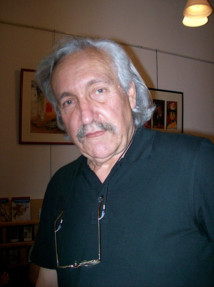 Denis Martinez