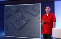 Une nouvelle version de Google Maps fonctionnera même sans internet