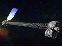 La NASA prête à lancer le télescope NuSTAR pour mieux voir les trous noirs