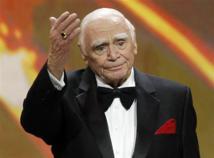 Décès de l'acteur Ernest Borgnine à l'âge de 95 ans