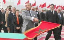 Les chantiers structurants au Maroc : les stratégies sectorielles en marche