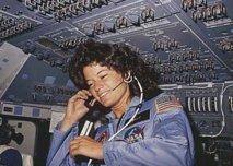 Sally Ride, première Américaine dans l'espace, est morte à 61 ans