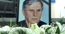 Le poète kosovar Ali Podrimja est décédé de mort naturelle