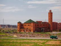 Les villes nouvelles au Maroc : les exemples de Tamesna et de Tamansourt