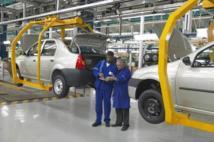 L'usine Renault-Nissan de Tanger : une plate-forme industrielle d'envergure internationale