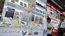 Apple débouté de sa plainte contre Samsung dans le volet japonais du conflit