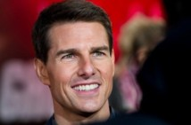 Tom Cruise dément que l'Eglise de Scientologie lui choisisse ses fiancées