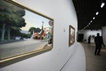 Le peintre américain Edward Hopper célébré dans plusieurs ouvrages