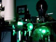 Des chercheurs inventent la machine qui voit au travers de matériaux opaques