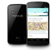 Forte demande pour le nouveau smartphone de Google, en rupture de stocks