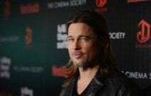 Cannes: Brad Pitt en tueur à gages dans une Amérique déboussolée