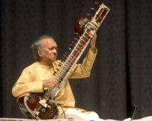 Décès de Ravi Shankar, le maître indien du sitar