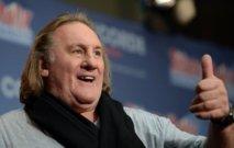 Gérard Depardieu met en vente son hôtel particulier parisien