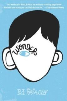 """""""Wonder"""": un roman bouleversant et une inoubliable leçon d'humanité"""